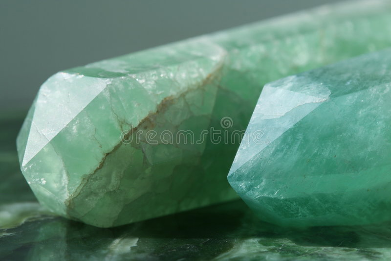 Minerai image stock