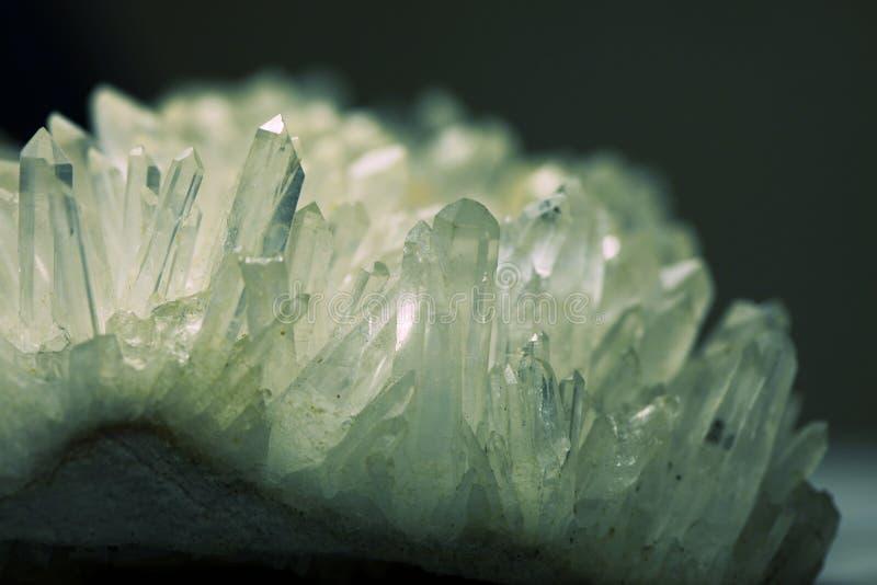 minerai photographie stock libre de droits