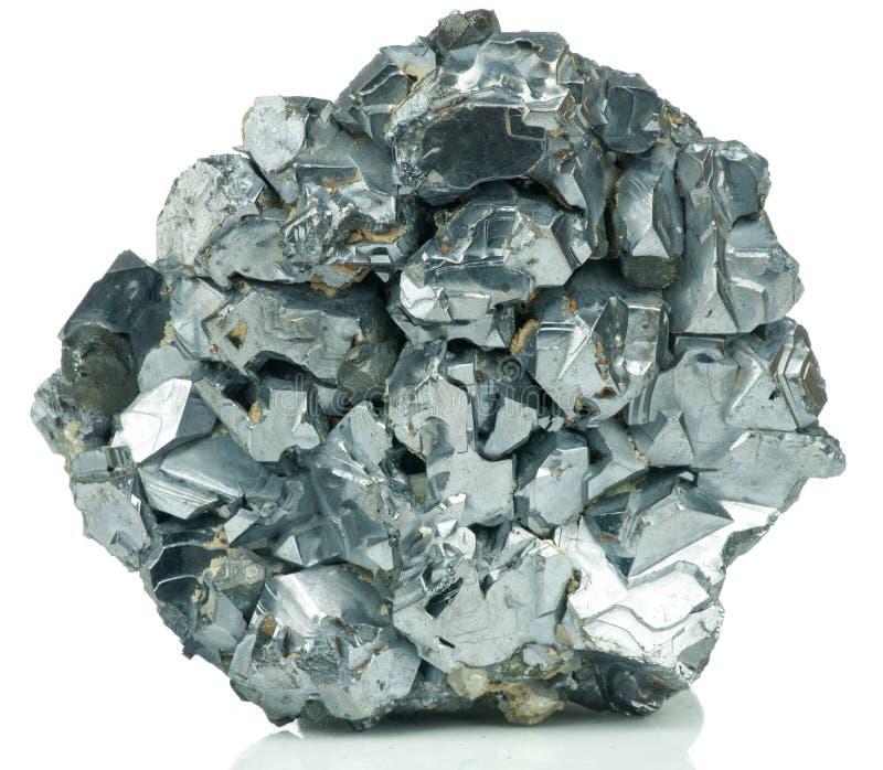 Minerai de minerai photo libre de droits