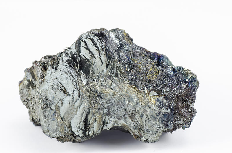 Download Mineral stock image. Image of rock, color, metal, natural - 27603431