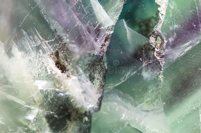Mineral royaltyfri fotografi