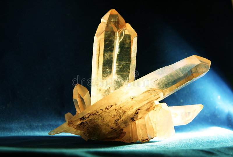 Mineral fotos de archivo libres de regalías