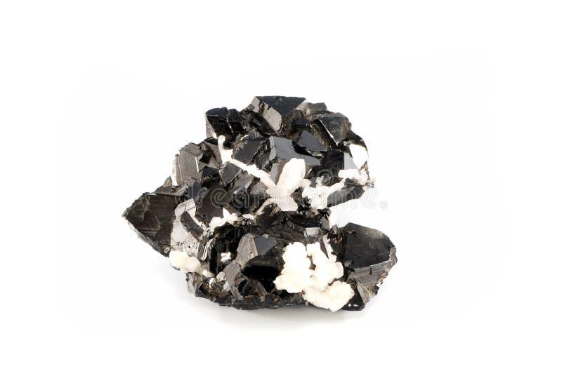 Mineral del mineral imagen de archivo libre de regalías