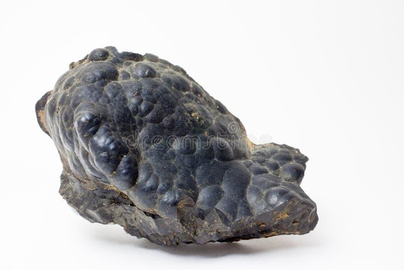 Mineral: Limonite arkivfoton