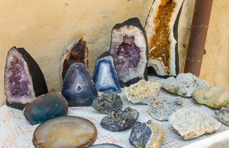 Mineral Rocks Stock Photo Image Of Shining Shape Quartz