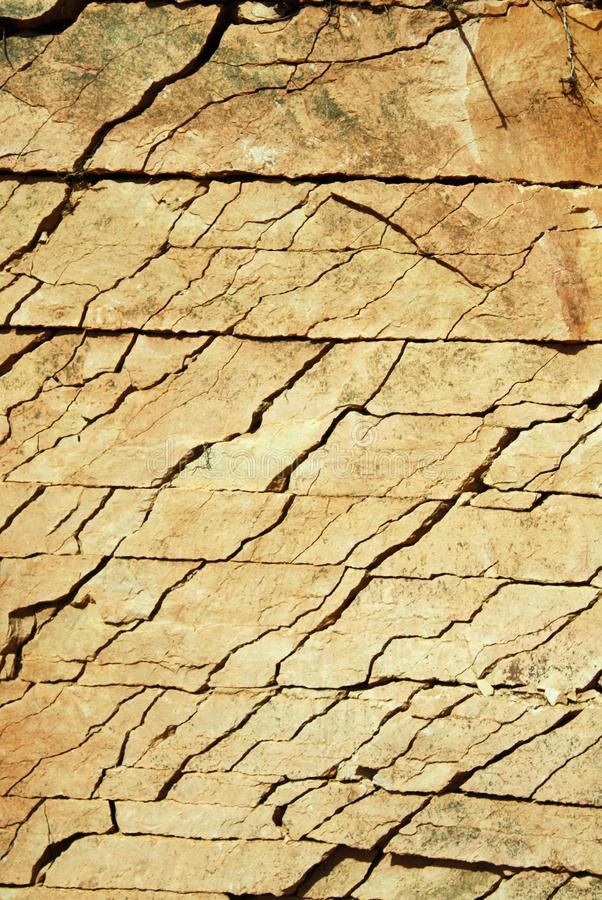 Mineral surface detail royalty free stock photo