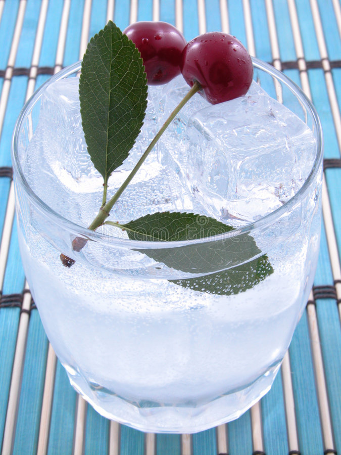 Mineral water royalty free stock images