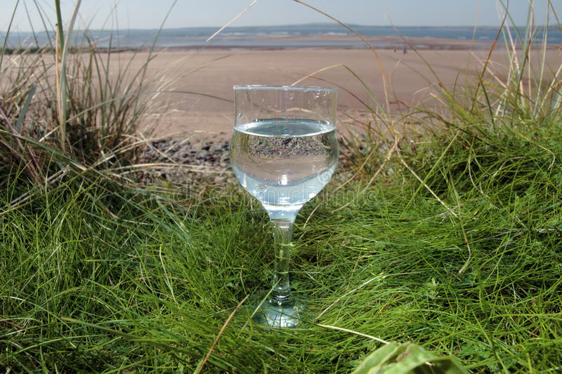 Download Mineral water stock image. Image of bubbles, dunes, glass - 12237083
