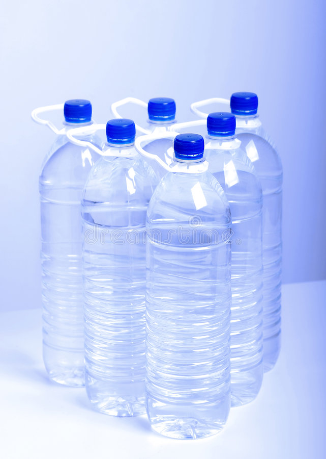 Download Mineral Water Royalty Free Stock Photo - Image: 1414095