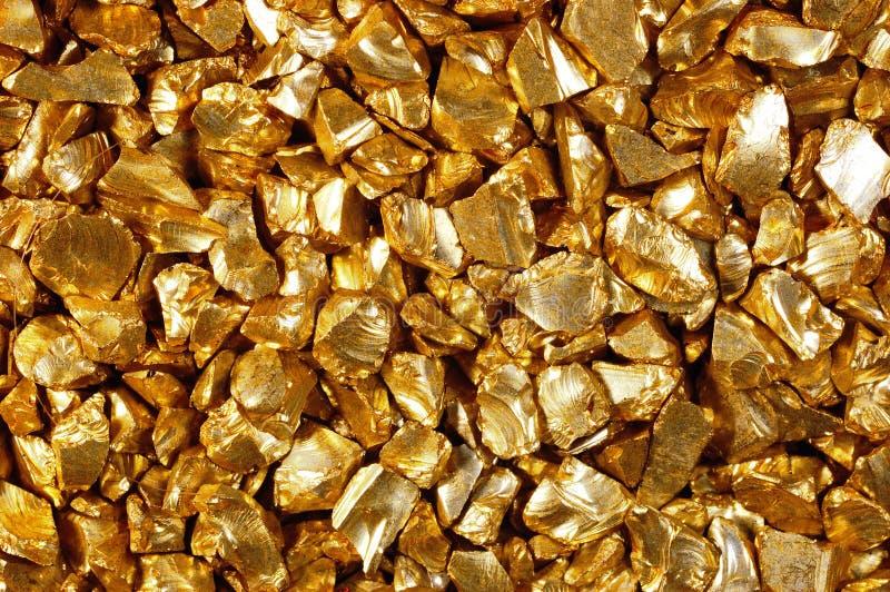 Minerale textuur stock foto's