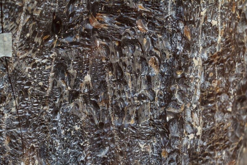 Minerale Volledige Textuur royalty-vrije stock afbeelding