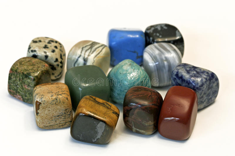 Download Minerals stock photo. Image of colors, smooth, stones - 12333858