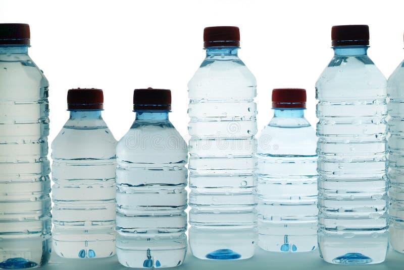 Mineralwasser lizenzfreie abbildung