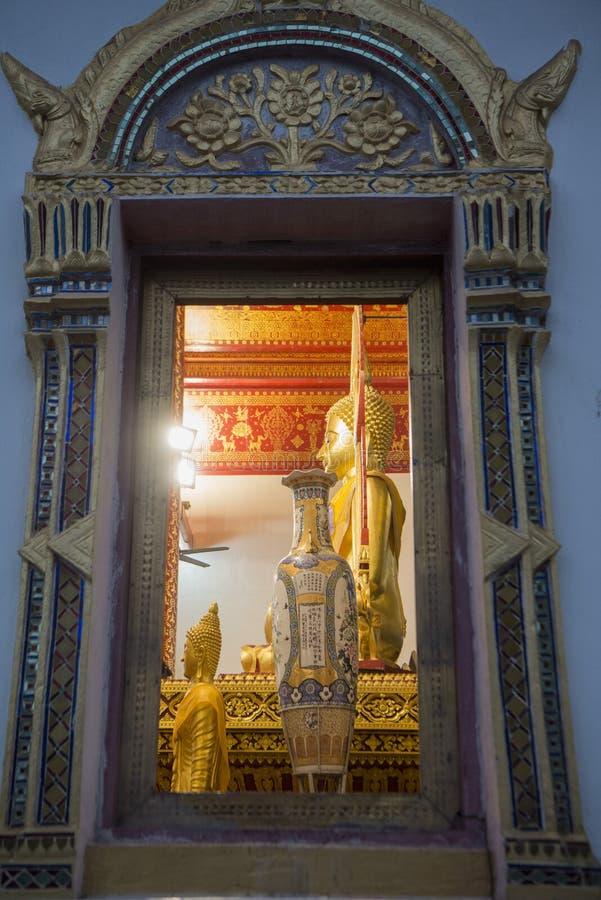 MING MEUANG DEL BAHT DE TAILANDIA PHRAE WAT PHRA fotos de archivo