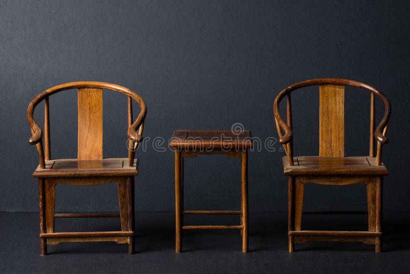 Download Mingstyle Furniture Model Studio Shot Closeup Stock Photo   Image  Of Object, Extreme:
