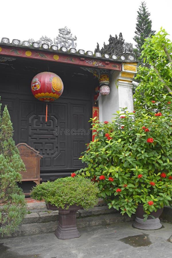 Minh Huong Communal House images libres de droits