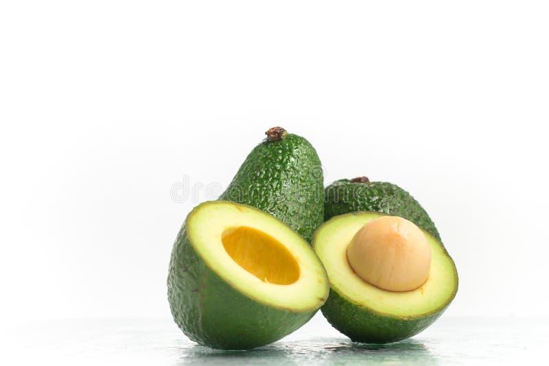 Mini Baby Avocado imagens de stock royalty free