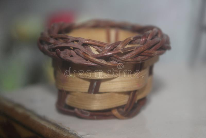 Mini Basket images stock