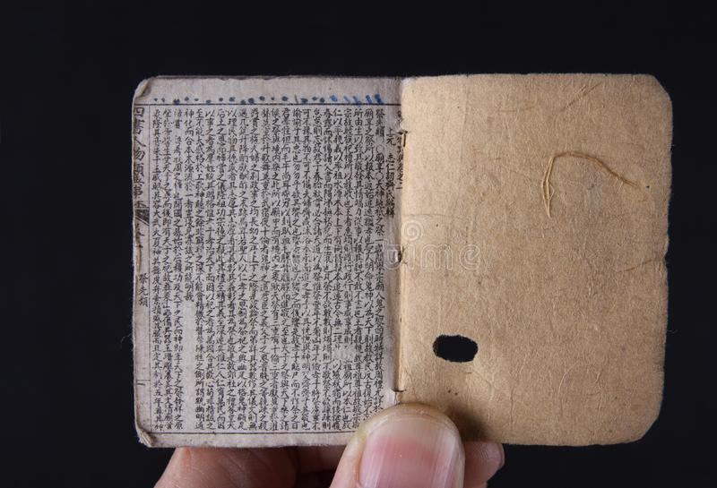 Miniboek