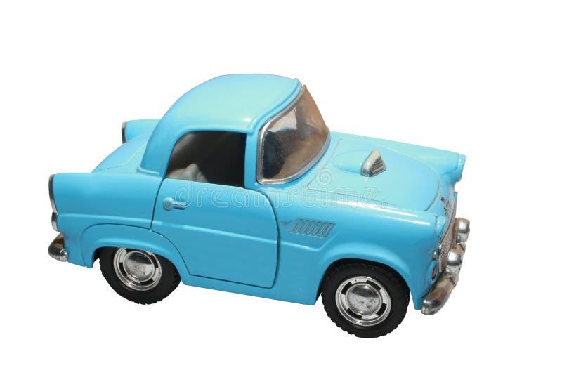 Mini Car modelo fotografia de stock