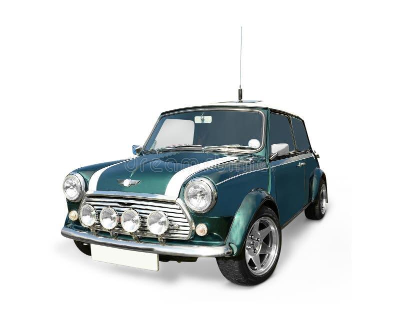 Mini Cooper imagens de stock royalty free