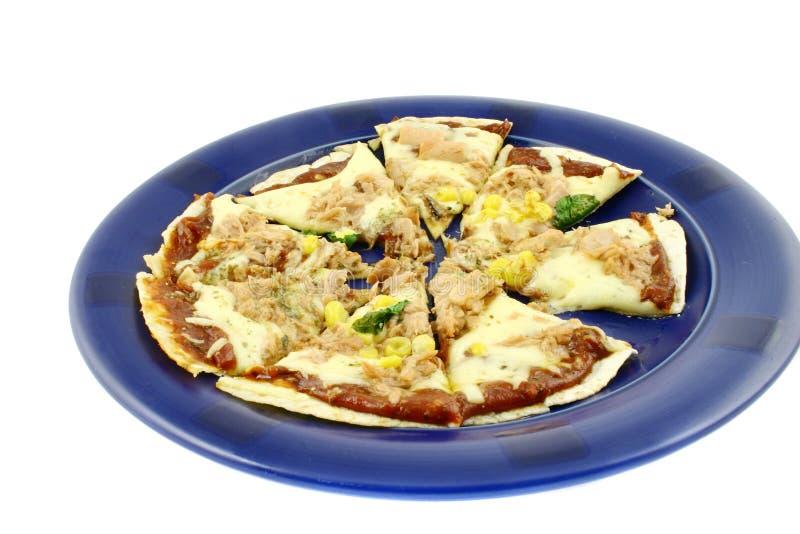 Download Mini coupure de pizza image stock. Image du attache, jaune - 2132727