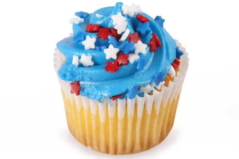 Mini Cupcake foto de archivo