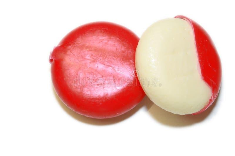 Download Mini edam cheeses stock photo. Image of lunch, cream, snack - 4095796