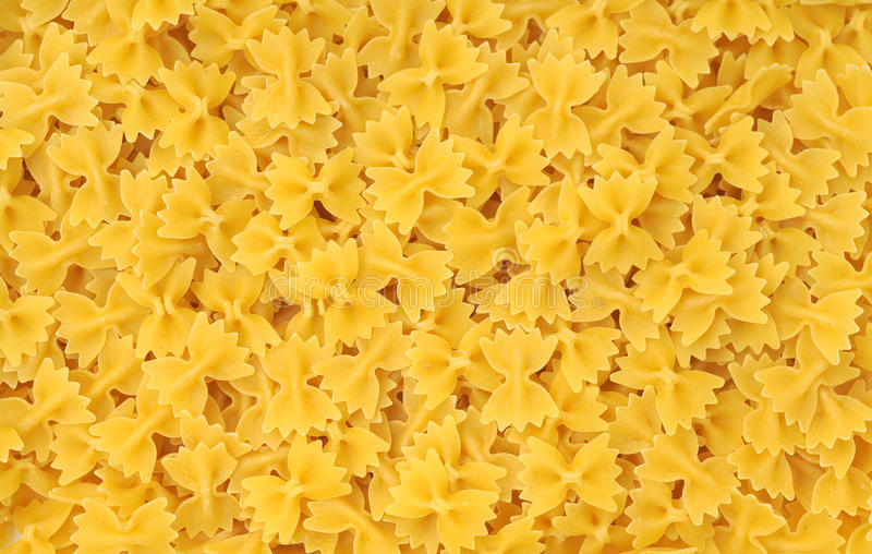 Download Mini farfalle stock image. Image of type, culinary, nobody - 35027009