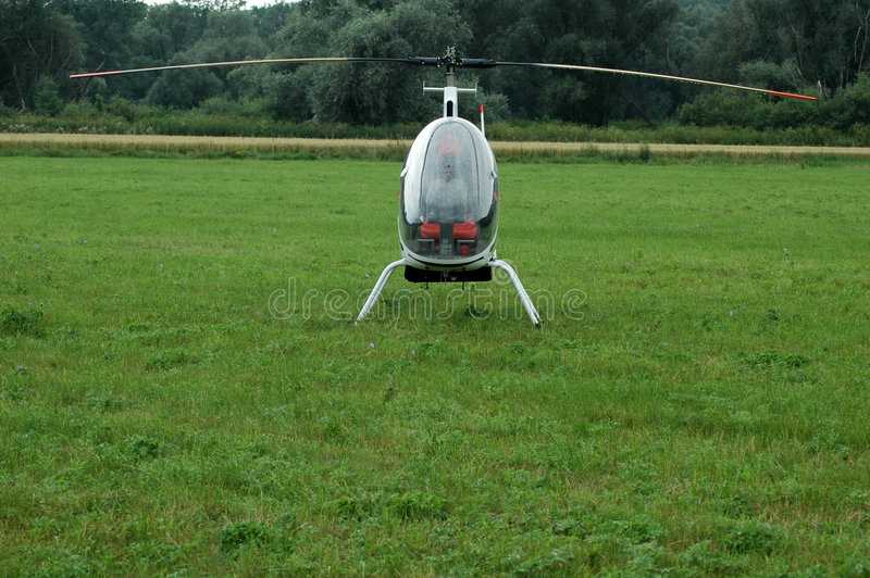 Download Mini helicopter stock photo. Image of copter, chopper, aviation - 189160