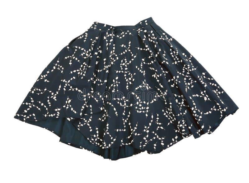 Mini-saia de seda foto de stock royalty free
