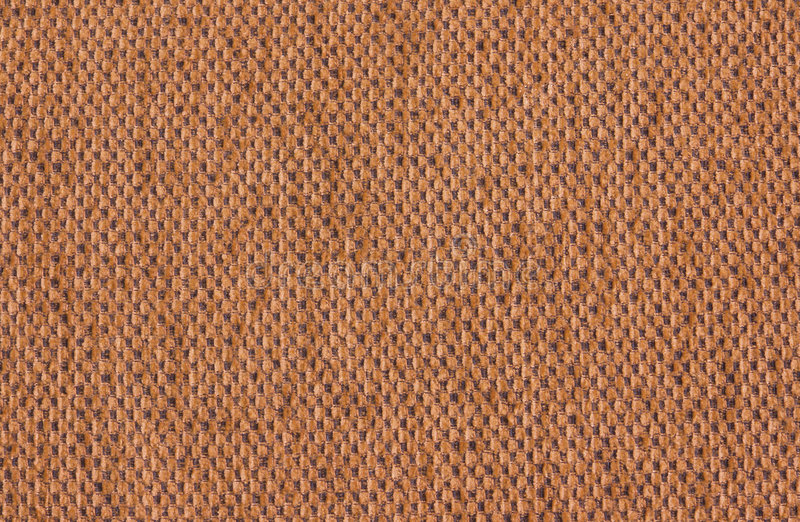 Mini Square Fabric Texture stock photo