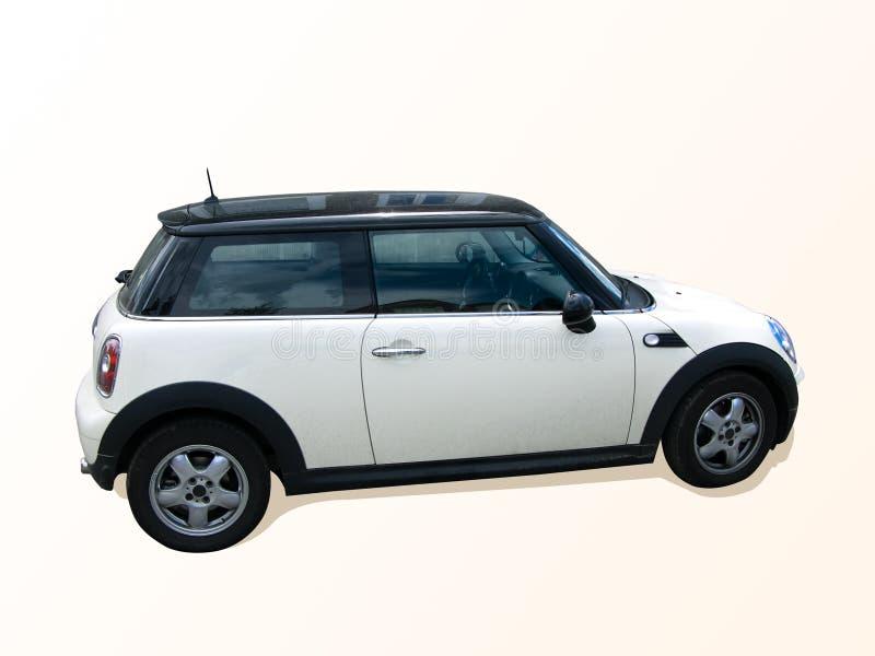 Mini véhicule de tonnelier photographie stock