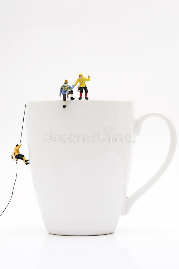 Free Miniature Peoples Recreation Stock Image - 39396031