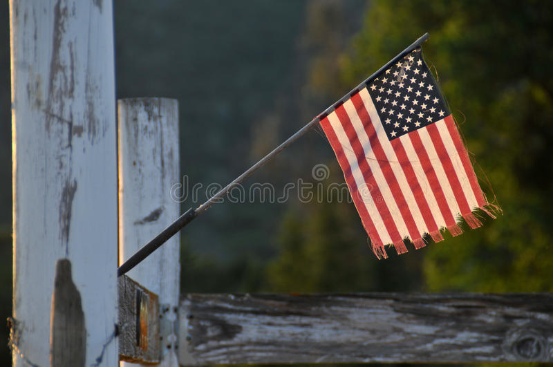 Download Miniature USA Flag stock image. Image of patriotism, country - 19737583