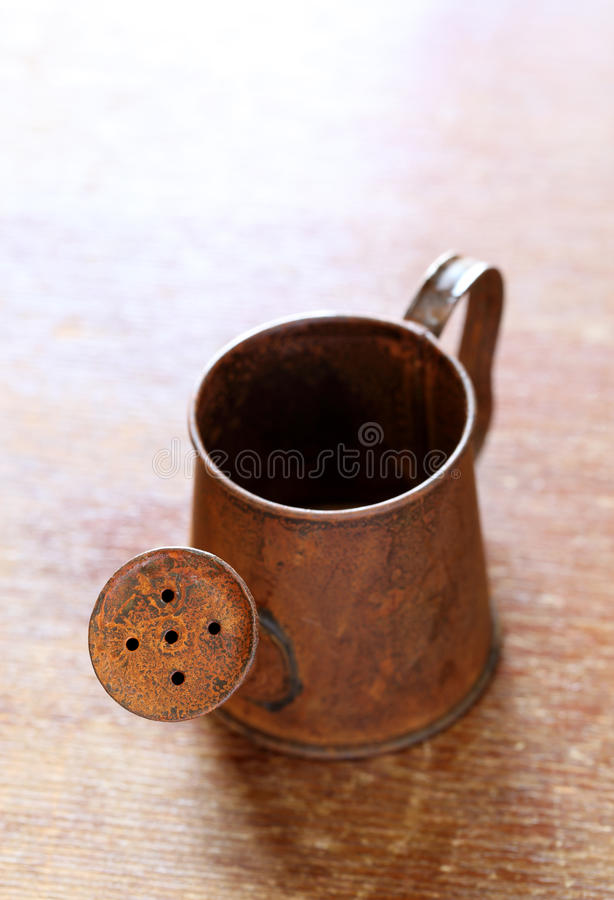 Download Miniature Watering Can Stock Images - Image: 32800114