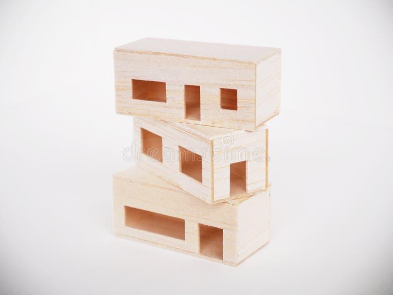 Miniature wooden model cutting artwork craft handmade minimal stock photos