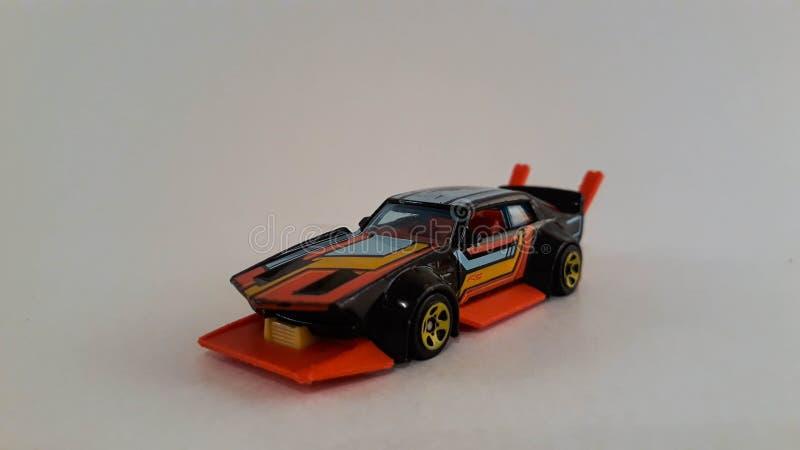 Miniaturowy samochód zdjęcia stock