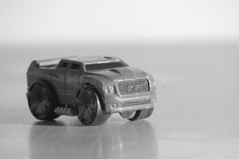 Miniatyrsportbil arkivfoto