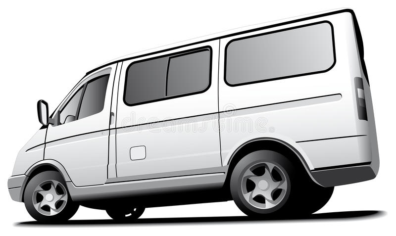 Download Minibus Stock Photos - Image: 12034223