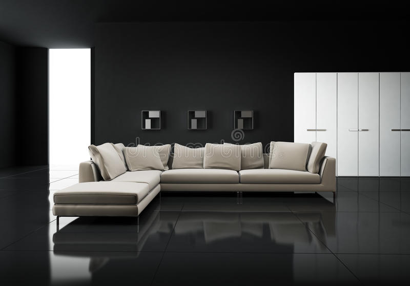 Captivating Download Minimal Contemporary Elegant Living Room Stock Photos   Image:  36606243 Part 32