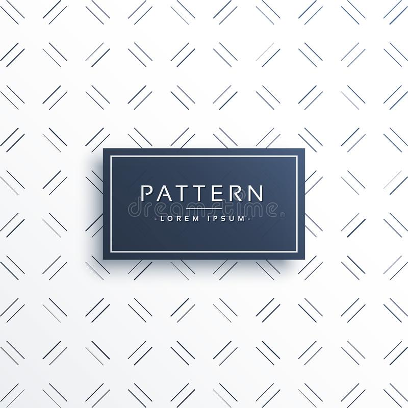 minimal lines vector pattern background royalty free illustration