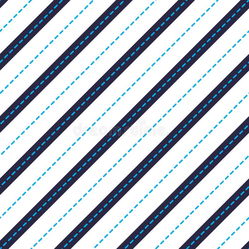 Minimal lines vector seamless pattern, abstract background. Simple geometric design. Seamless lines vector minimalistic pattern, vector illustration