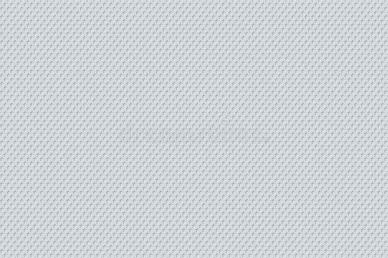 Minimal White Patterns Design Backgrounds Texture royalty free illustration