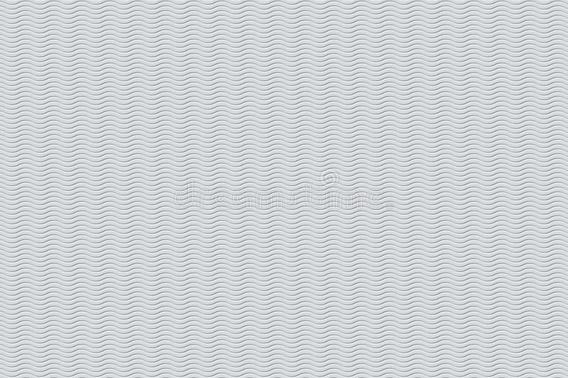 Minimal WhitePatterns Design Backgrounds Texture royalty free illustration