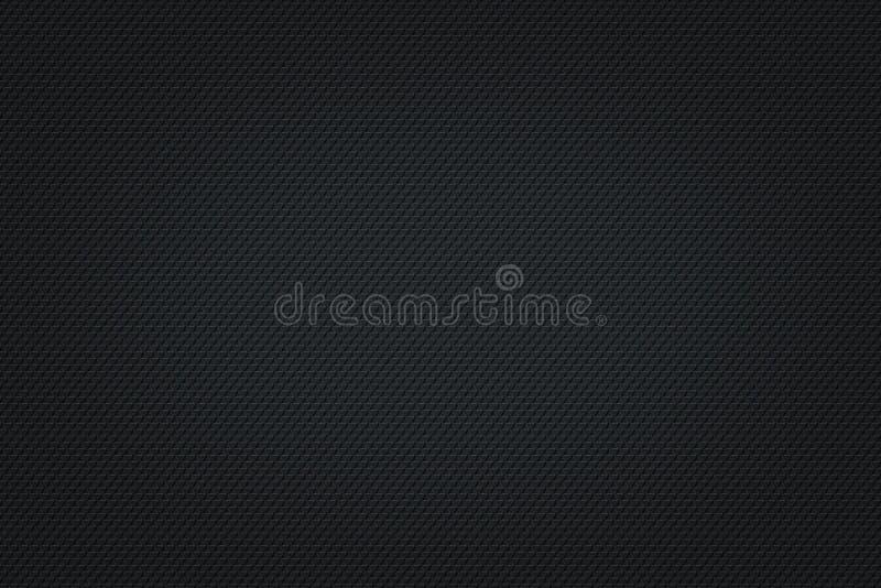 Minimale dunkle Muster-Design-Hintergrund-Beschaffenheit lizenzfreie abbildung