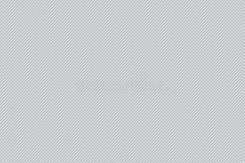 Minimale WhitePatterns-Design-Hintergrund-Beschaffenheit stock abbildung