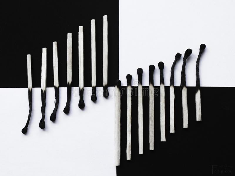 minimalism royaltyfria foton