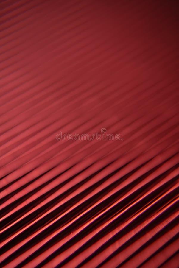 Minimalismo da corrugação Fim de papel metalizado ondulado acima Linhas estruturais do fundo imagens de stock royalty free