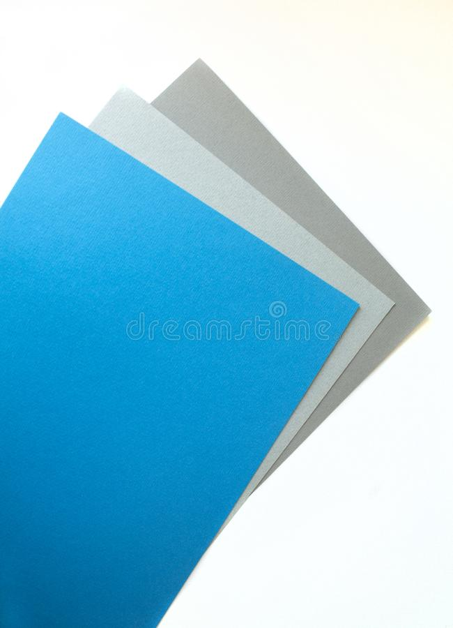 Minimalist Color Printable Paper Art. Abstract Print stock photos